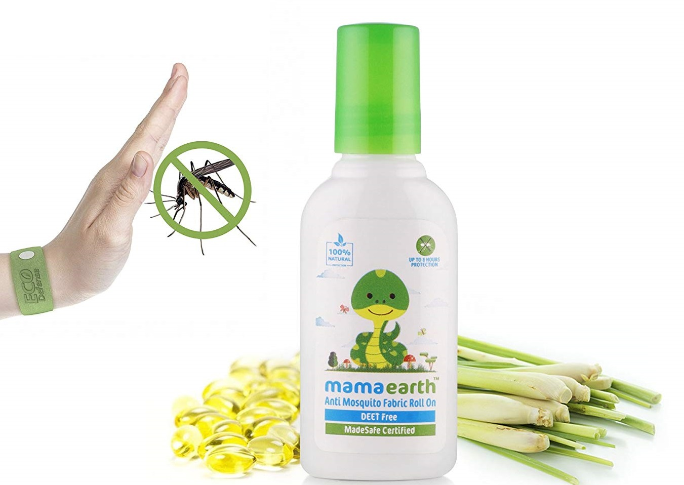 Top 10 Mosquito Repellents In India For Kids Indian Child